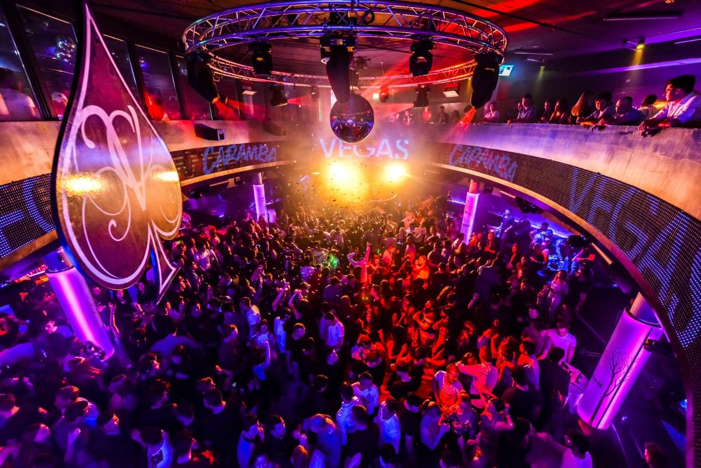 Casino Luzern Club